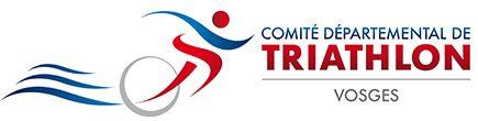 Comité départemental de triathlon Vosges