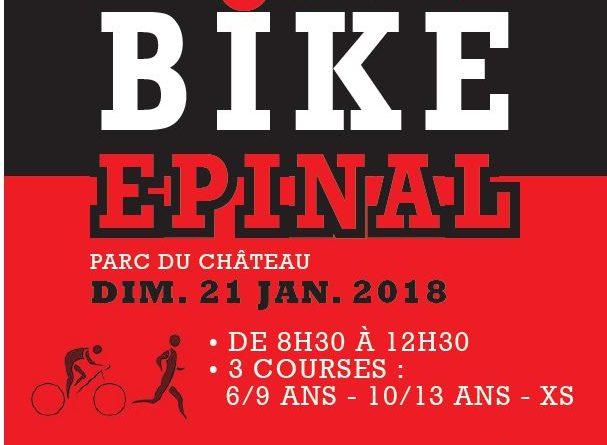 Bike and Run d'Epinal