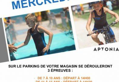 Duathlon de Décathlon (30 Mai 2018)