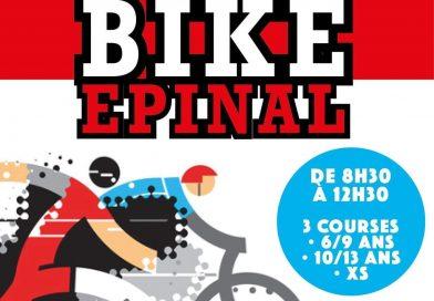 Run and Bike Epinal