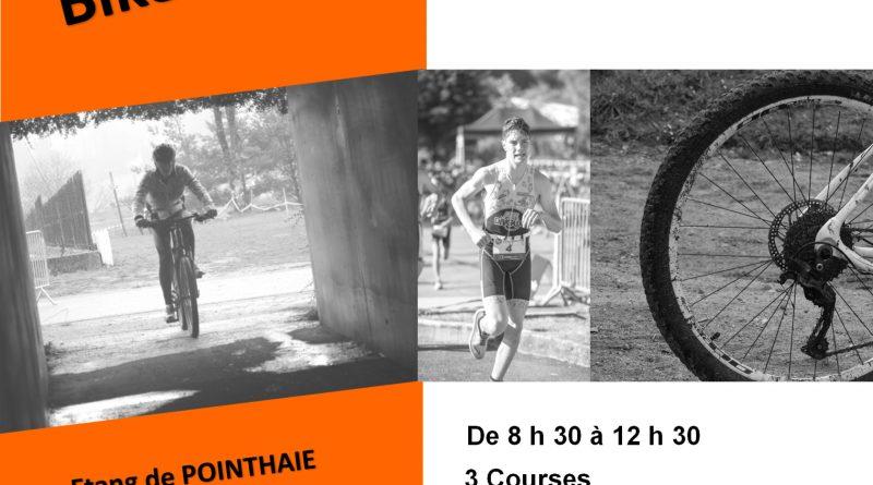 Bike and Run Vologne