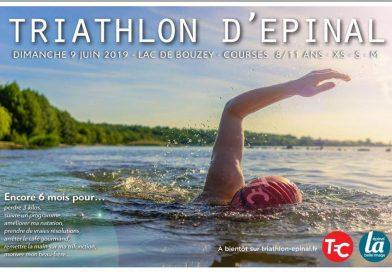 Triathlon d'Epinal