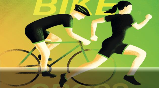 Championnat Grand Est 2020 de Run & Bike